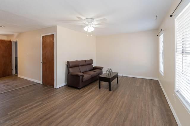 1219 Hazelwood St, Borger, TX 79007 (#20-2929) :: Lyons Realty