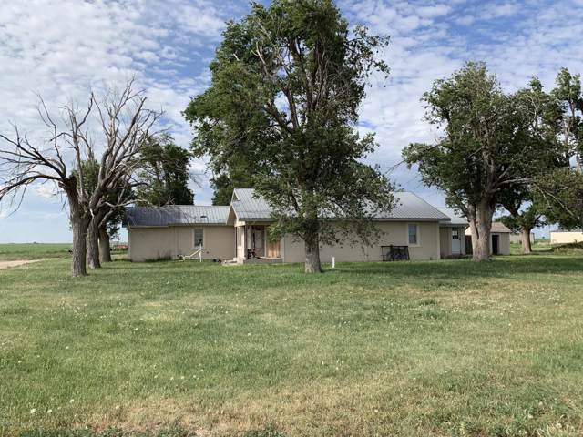 Country Road L, Gruver, TX 79040 (#20-295) :: Lyons Realty
