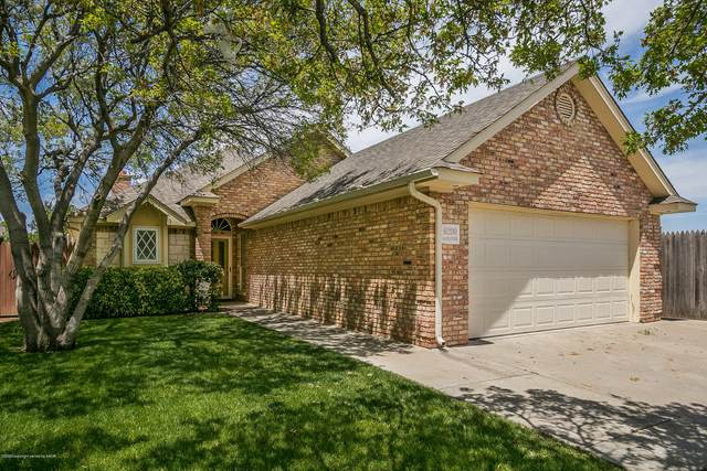 6200 Candletree Ct, Amarillo, TX 79119 (#20-2958) :: Live Simply Real Estate Group