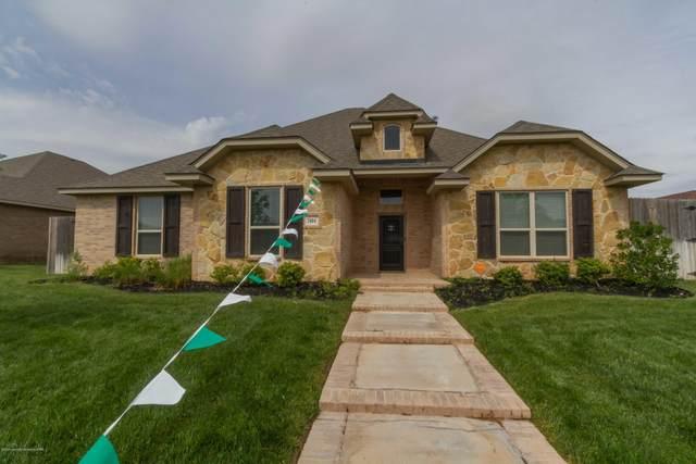 7404 Jacksonhole Dr, Amarillo, TX 79118 (#20-2963) :: Elite Real Estate Group