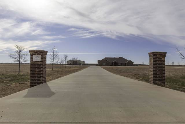 18801 Spirit Ln, Bushland, TX 79119 (#20-301) :: Elite Real Estate Group