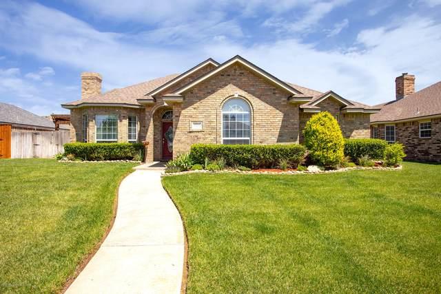6914 Thunder Rd, Amarillo, TX 79119 (#20-3026) :: Elite Real Estate Group