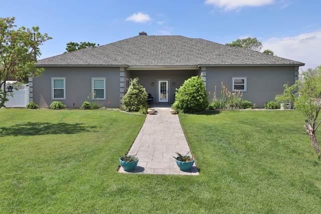 500 Bois D Arc, Borger, TX 79007 (#20-3041) :: Live Simply Real Estate Group