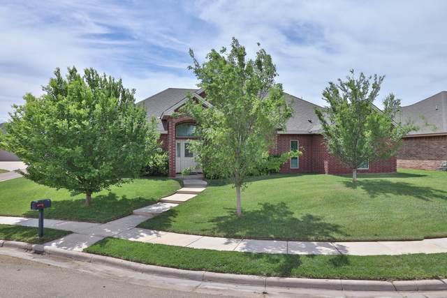 8304 Tallahassee Dr, Amarillo, TX 79118 (#20-3055) :: Elite Real Estate Group