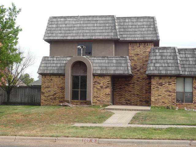 707 Broadmoor St, Borger, TX 79007 (#20-3058) :: Lyons Realty