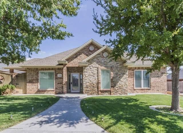 8405 San Jose Dr, Amarillo, TX 79118 (#20-3059) :: Lyons Realty