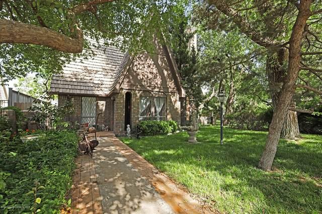 907 Broadmoor St, Amarillo, TX 79102 (#20-3065) :: Lyons Realty