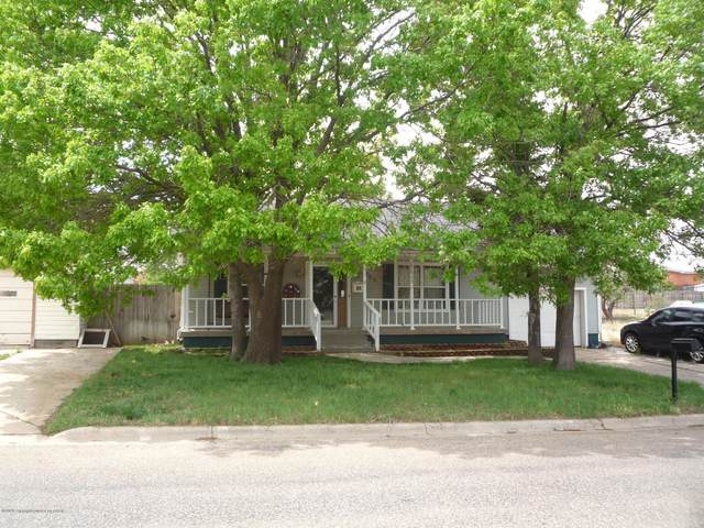 206 Union St, Borger, TX 79007 (#20-3068) :: Lyons Realty