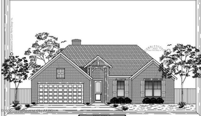 3 Rock Cove, Canyon, TX 79015 (#20-3074) :: Elite Real Estate Group