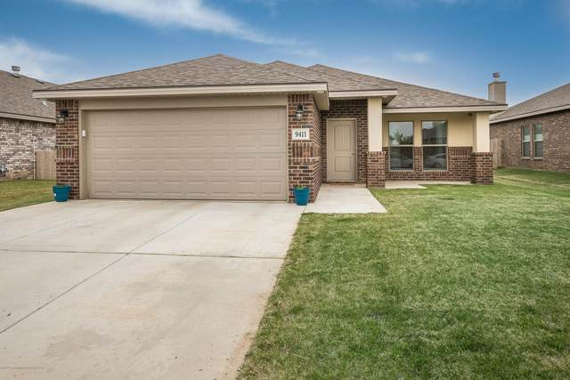 9411 Sydney Dr, Amarillo, TX 79119 (#20-3091) :: Live Simply Real Estate Group