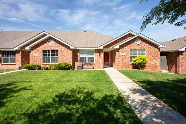 6114 Janae St, Amarillo, TX 79118 (#20-3103) :: Elite Real Estate Group