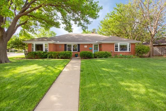 6801 Dreyfuss Rd, Amarillo, TX 79106 (#20-3127) :: Lyons Realty
