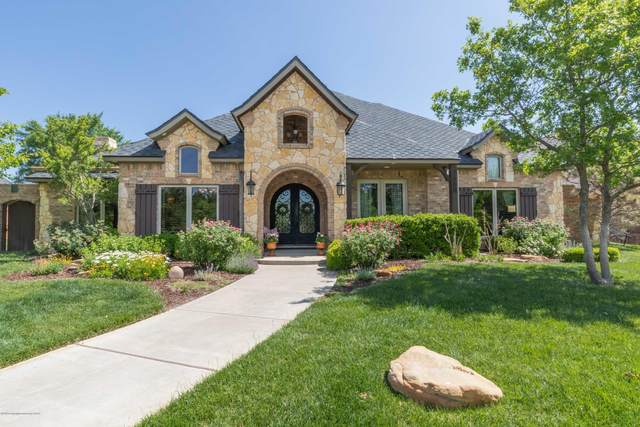 7906 New England Pkwy, Amarillo, TX 79119 (#20-3131) :: Lyons Realty