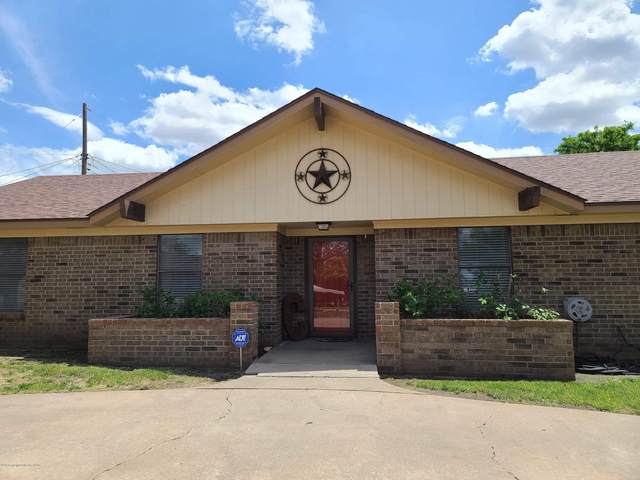 158 Ocla St, Borger, TX 79007 (#20-3133) :: Live Simply Real Estate Group