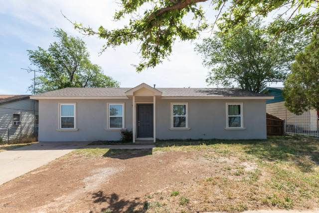 3016 Grand St, Amarillo, TX 79107 (#20-3140) :: Elite Real Estate Group