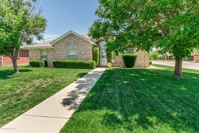 7913 Prosper Dr, Amarillo, TX 79119 (#20-3146) :: Elite Real Estate Group
