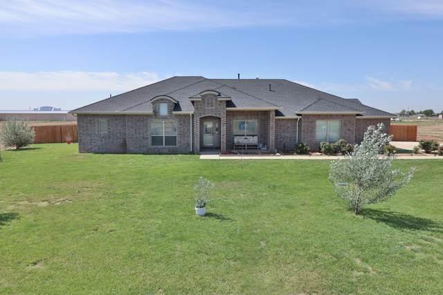 18601 19TH St, Bushland, TX 79124 (#20-3150) :: Lyons Realty