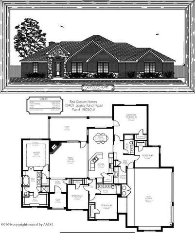 19401 Legacy Ranch Rd, Amarillo, TX 79124 (#20-3159) :: Lyons Realty