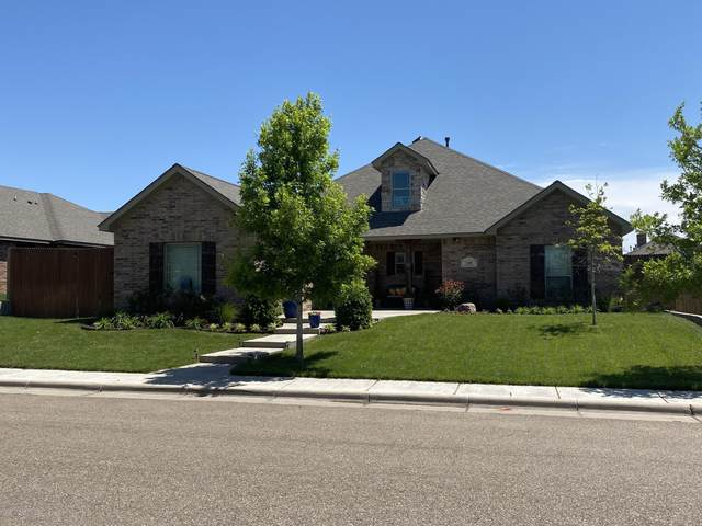 7409 Limestone Dr, Amarillo, TX 79119 (#20-3161) :: Live Simply Real Estate Group
