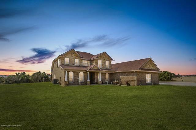 305 Mourning Dove Rd, Canyon, TX 79015 (#20-3163) :: Elite Real Estate Group