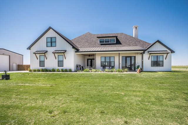 13181 Bluff Ridge Trl, Canyon, TX 79015 (#20-3167) :: Elite Real Estate Group