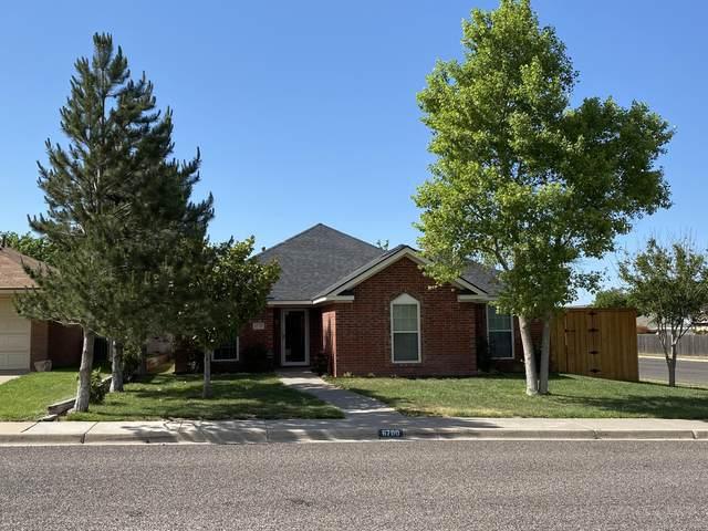 6700 Admiral Ct, Amarillo, TX 79124 (#20-3170) :: Elite Real Estate Group