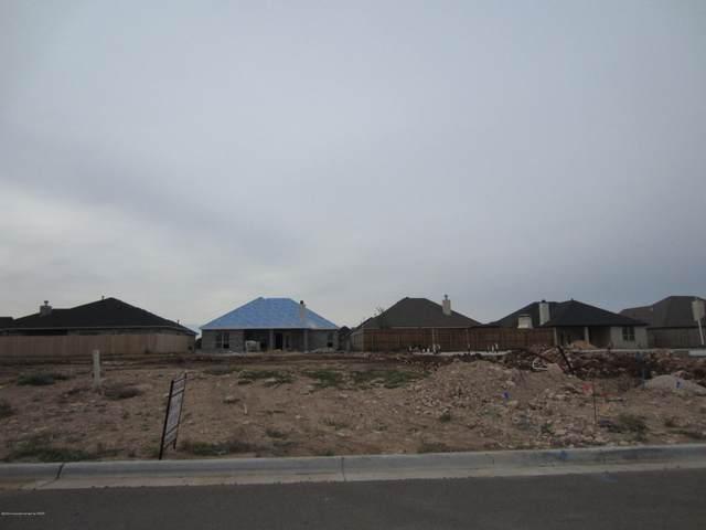 16 Backus Lane, Canyon, TX 79015 (#20-3180) :: Live Simply Real Estate Group