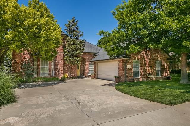 10 Saint Andrews Dr, Amarillo, TX 79124 (#20-3184) :: Lyons Realty