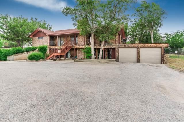 301 Rancho Trl, Amarillo, TX 79108 (#20-3196) :: Elite Real Estate Group