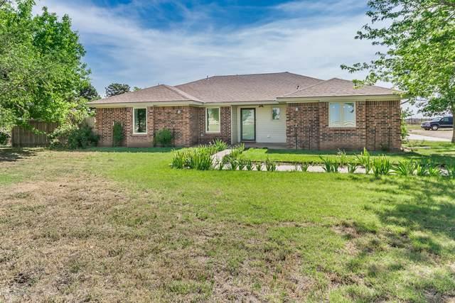 7501 Bushland Rd, Bushland, TX 79119 (#20-3215) :: Lyons Realty