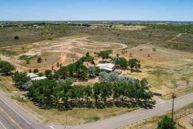 4201 Grande Dr, Amarillo, TX 79108 (#20-3219) :: Elite Real Estate Group