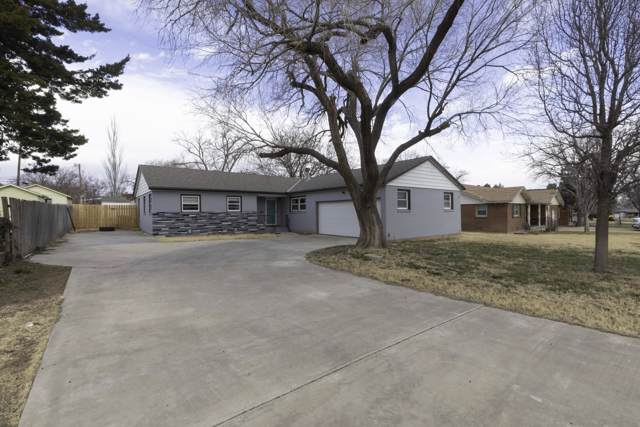 111 Beverly Dr, Amarillo, TX 79106 (#20-324) :: Elite Real Estate Group