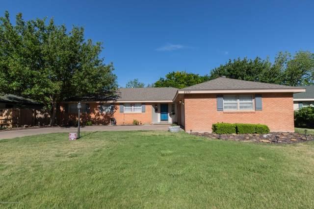 2310 Atkinsen St, Amarillo, TX 79106 (#20-3256) :: Elite Real Estate Group