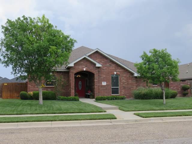 8621 Baxter Dr, Amarillo, TX 79119 (#20-3259) :: Lyons Realty