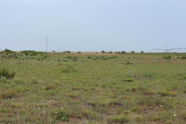 County Rd Y, Hedley, TX 79237 (#20-3275) :: Lyons Realty
