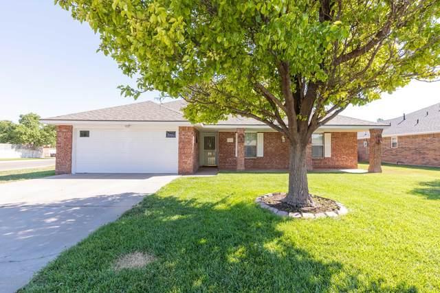 6816 Columbia Ln, Amarillo, TX 79109 (#20-3283) :: Keller Williams Realty