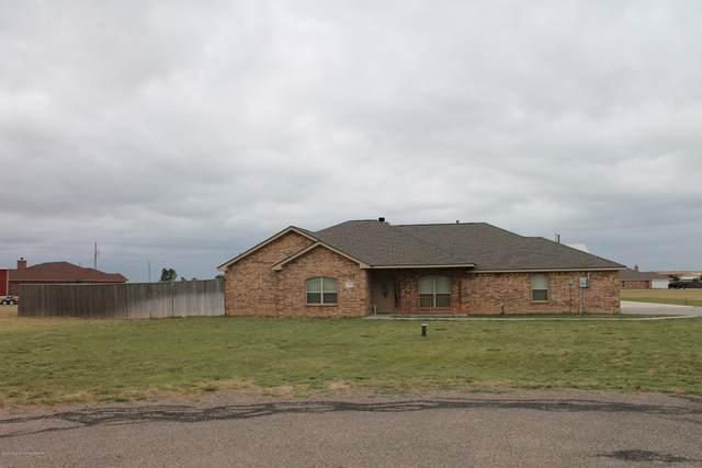 18900 Calle Bella, Bushland, TX 79012 (#20-3285) :: Lyons Realty
