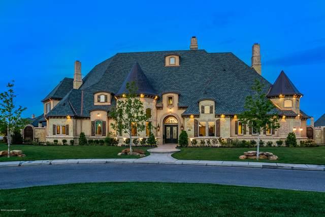 7801 Valcour Dr, Amarillo, TX 79119 (#20-3292) :: Elite Real Estate Group