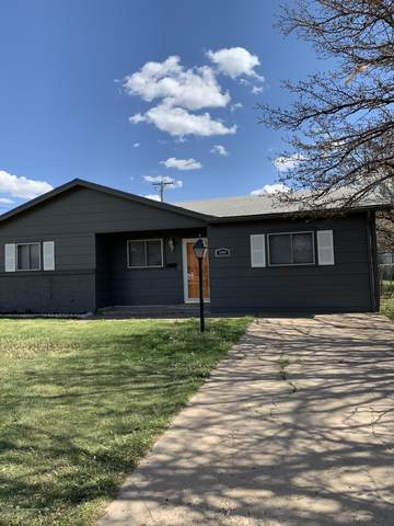 3004 25TH Ave, Amarillo, TX 79107 (#20-3305) :: Live Simply Real Estate Group