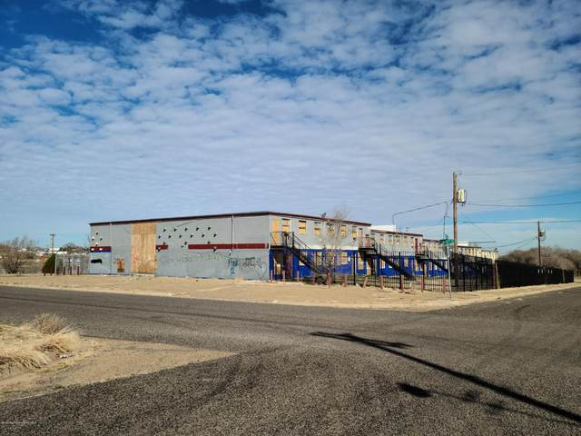 1200 Monroe St, Amarillo, TX 79107 (#20-3311) :: Live Simply Real Estate Group