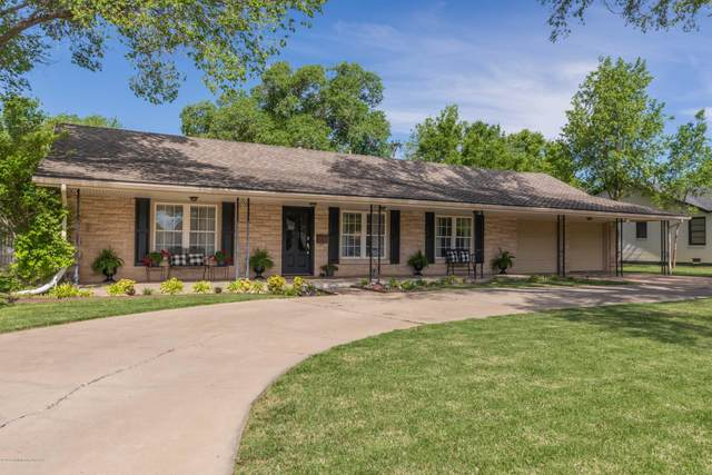 1612 Fannin St, Amarillo, TX 79102 (#20-3326) :: Live Simply Real Estate Group