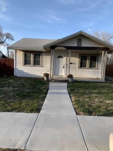 4214 11TH Ave, Amarillo, TX 79106 (#20-3327) :: Lyons Realty