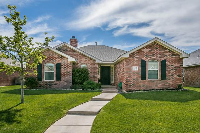 8117 Little Rock Dr, Amarillo, TX 79118 (#20-3331) :: Live Simply Real Estate Group