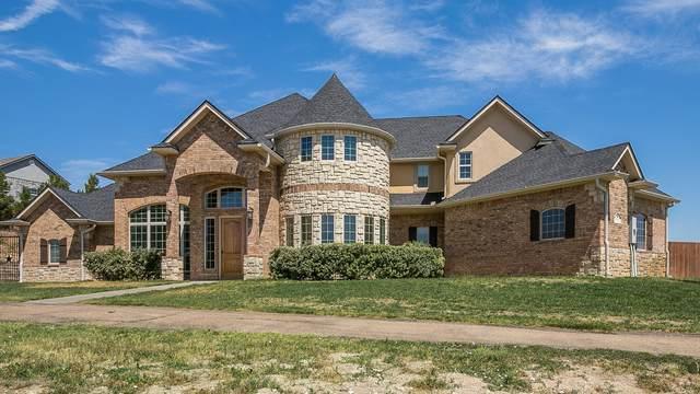 1921 Las Tecovas Trl, Amarillo, TX 79124 (#20-3340) :: Elite Real Estate Group