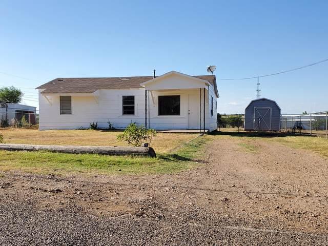 504 Cliffside Dr, Amarillo, TX 79108 (#20-3355) :: Elite Real Estate Group