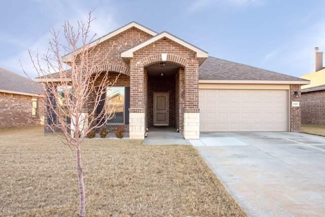 9307 Cagle Dr, Amarillo, TX 79119 (#20-336) :: Lyons Realty