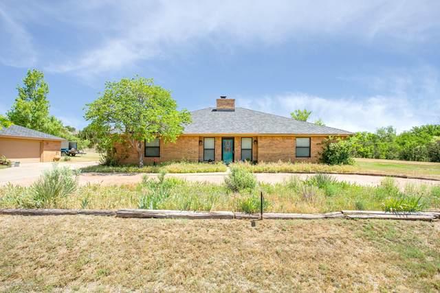 101 Bayshore Dr, Amarillo, TX 79118 (#20-3363) :: Lyons Realty