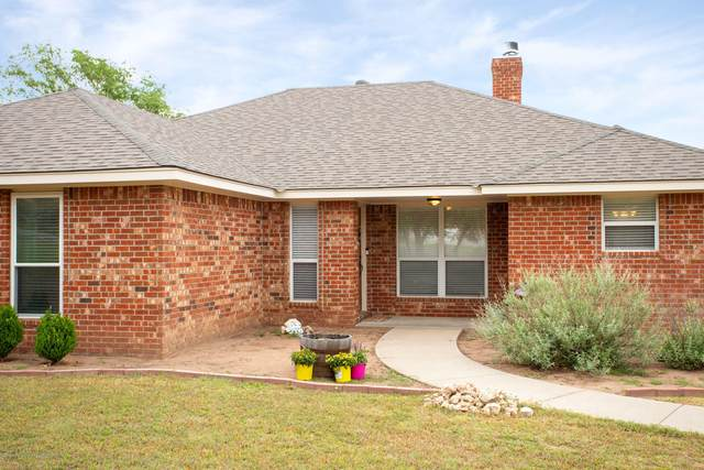 121 Port-O-Call, Amarillo, TX 79118 (#20-3365) :: Elite Real Estate Group