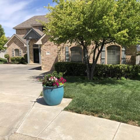 5 Pine Valley Ln, Amarillo, TX 79124 (#20-3371) :: Lyons Realty
