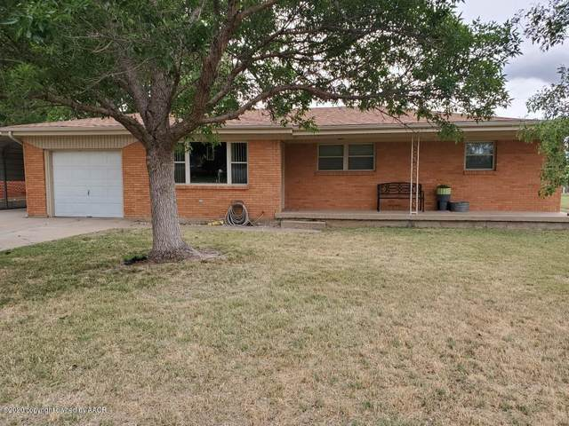 1003 Williams Ave, Stinnett, TX 79083 (#20-3395) :: Elite Real Estate Group